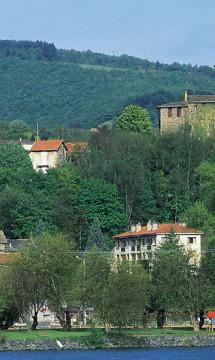 Château d'Albigny