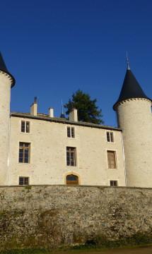 Château du Thil – Vauxrenard