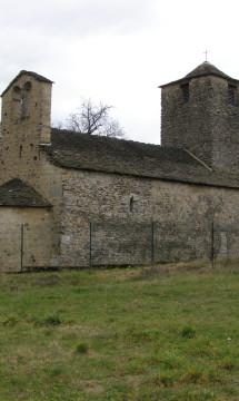 Chapelle St Germain – Lisle-dAbeau
