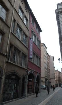 Musée Miniature et Cinéma – Lyon 5 – Vue 1