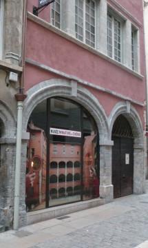 Musée Miniature et Cinéma – Lyon 5 – Vue 2